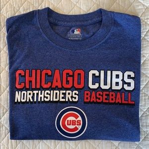 Chicago Cubs Northsiders Baseball